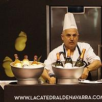Alimentaria 2012 LC